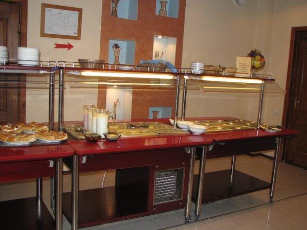 Ресторан Язиля - фотография 1