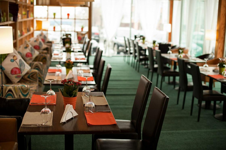 Ресторан Summer Veranda - фотография 3