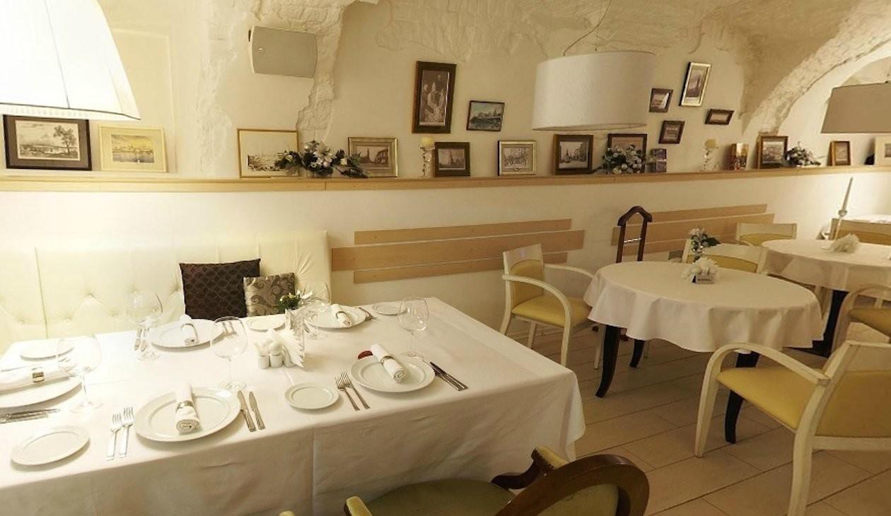 Ресторан Кремлин - фотография 3