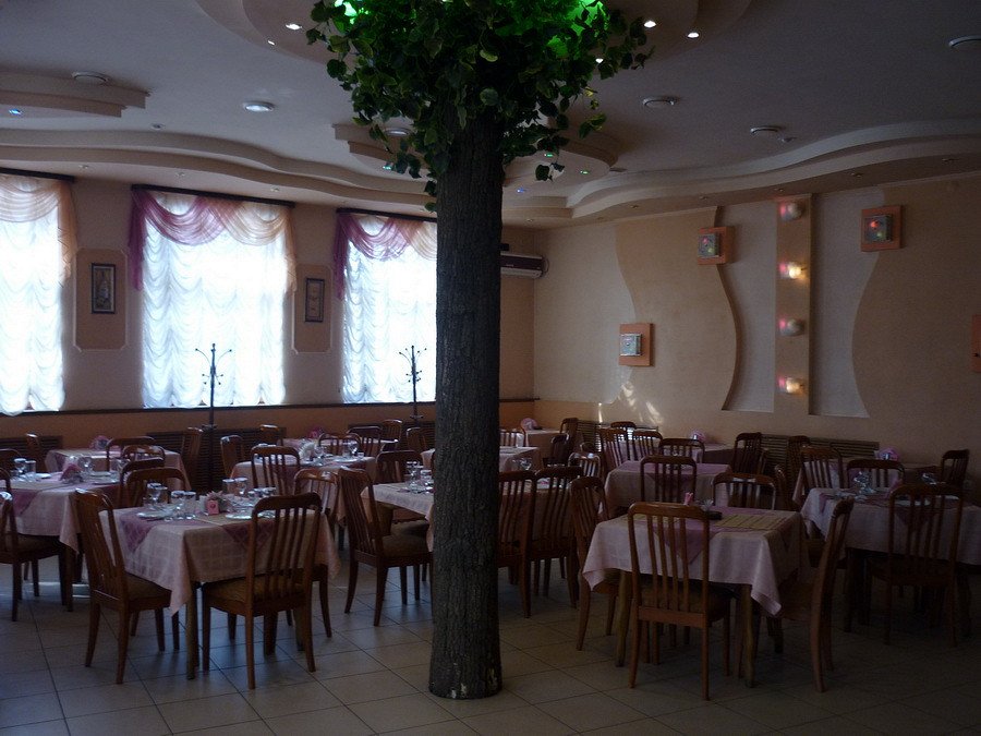 Ресторан Лесная сказка - фотография 3