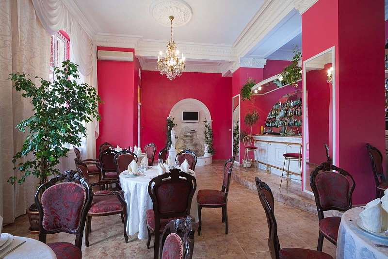 Ресторан Ариэль - фотография 1