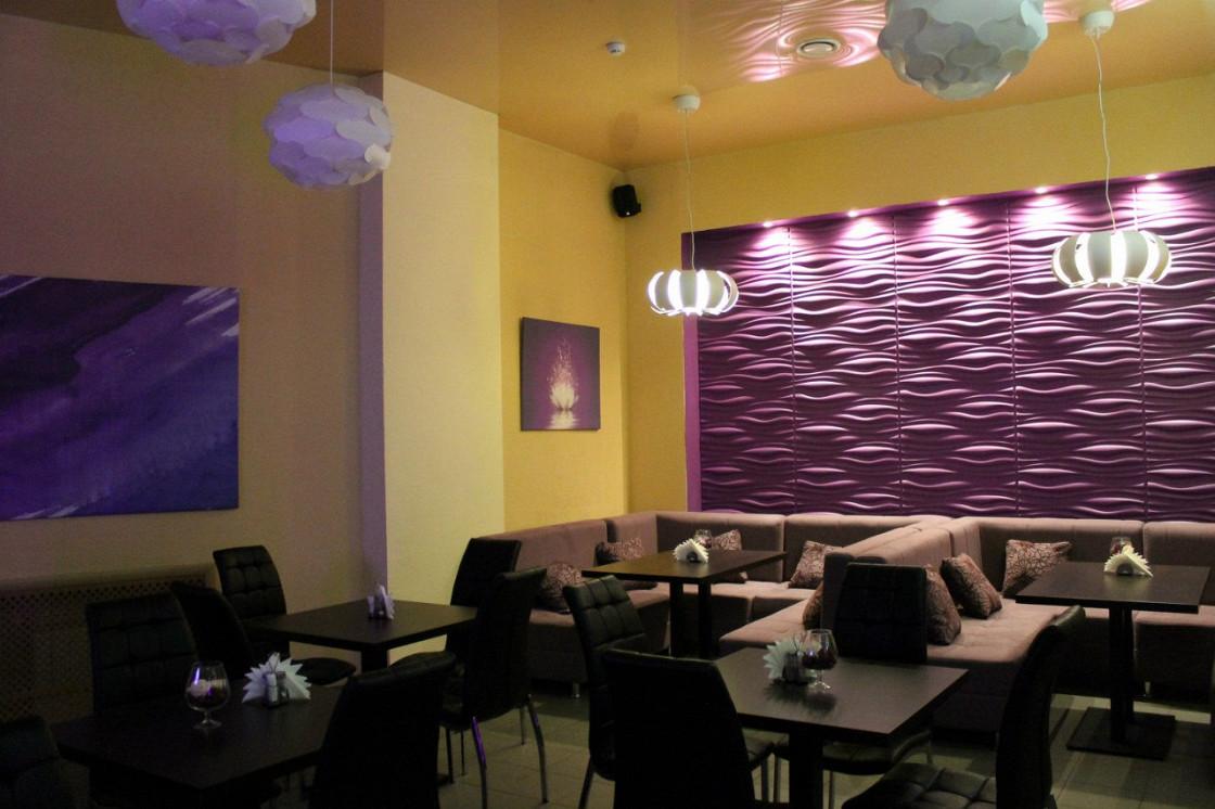 Ресторан Lotus - фотография 8