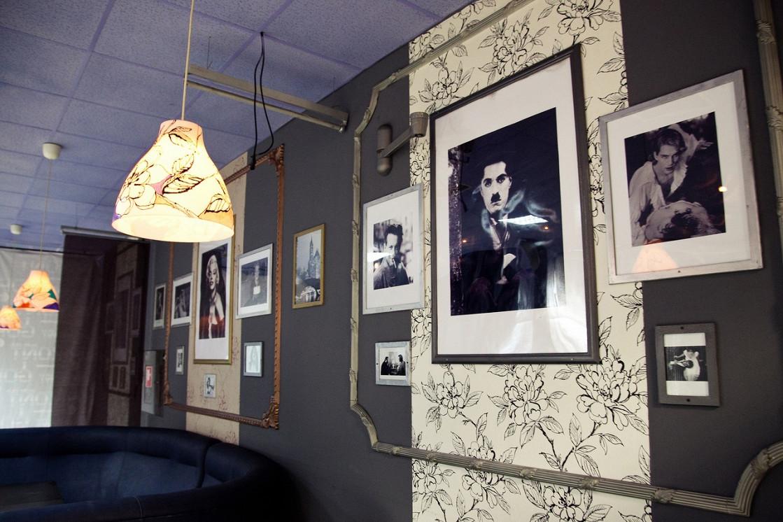 Ресторан Горизонт - фотография 11