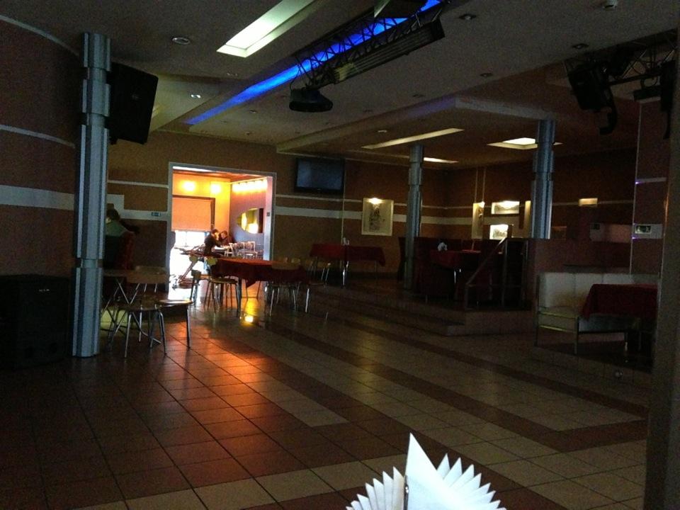 Ресторан Лукоморье - фотография 1