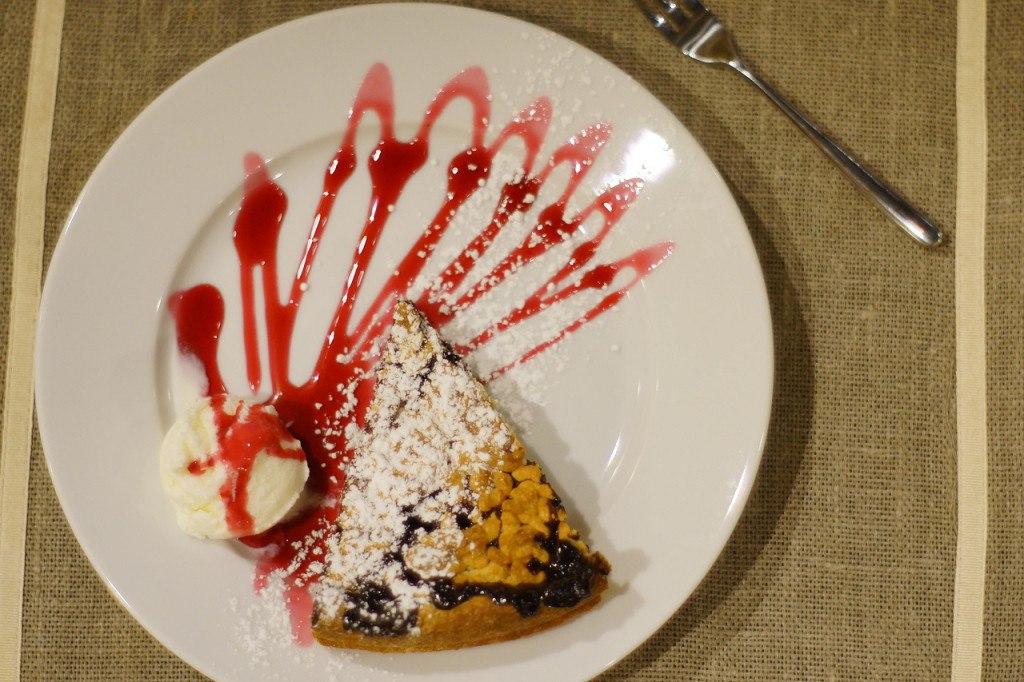 Ресторан Марсель - фотография 10