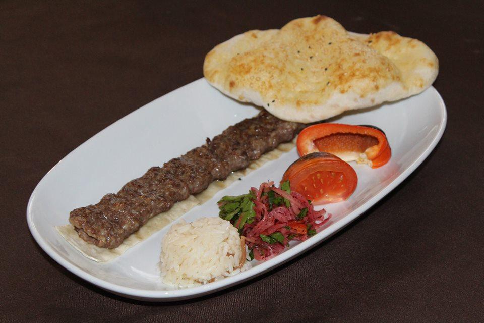 Ресторан Sofra - фотография 16