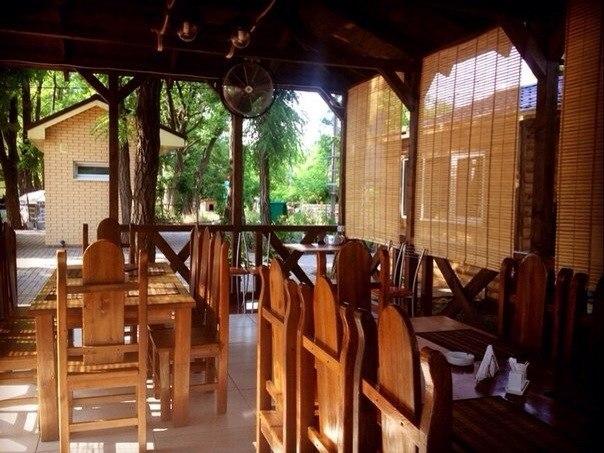Ресторан Белая акация - фотография 3
