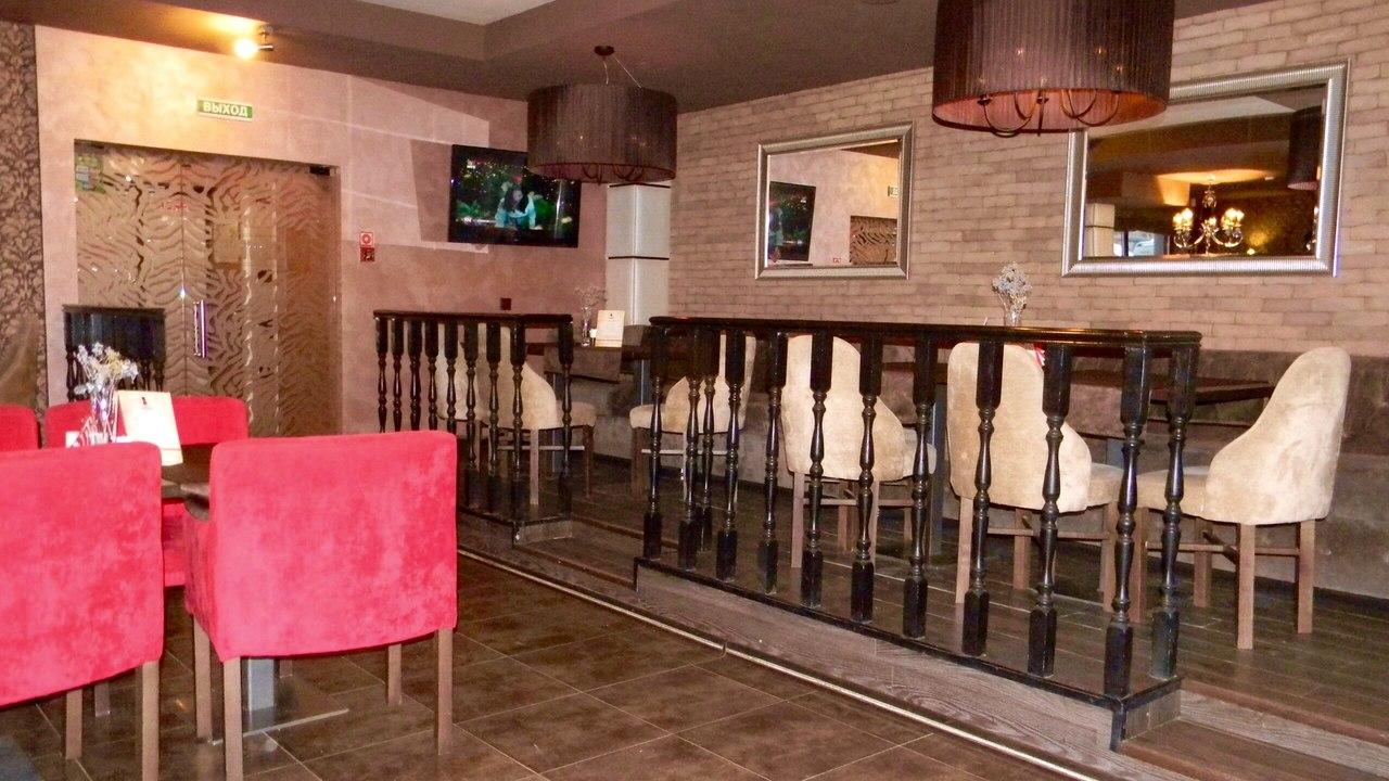 Ресторан Распутин - фотография 5