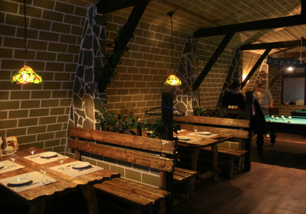 Ресторан Принц - фотография 7