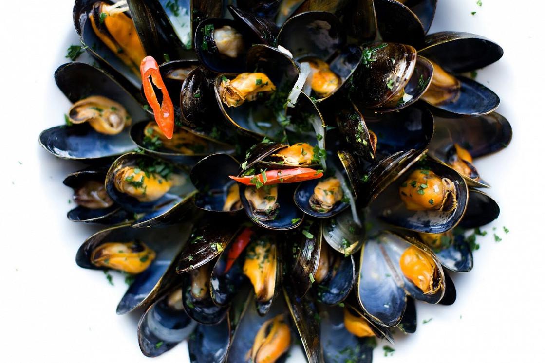 Ресторан Langust - фотография 8