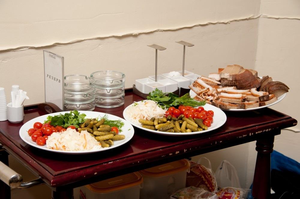 Ресторан Bon appetit - фотография 2