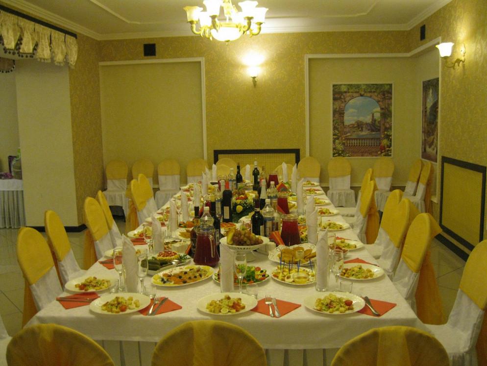 Ресторан Новый посад - фотография 7