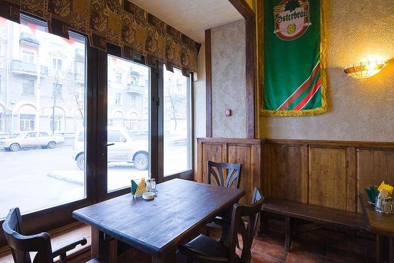 Ресторан Osterbrau - фотография 11