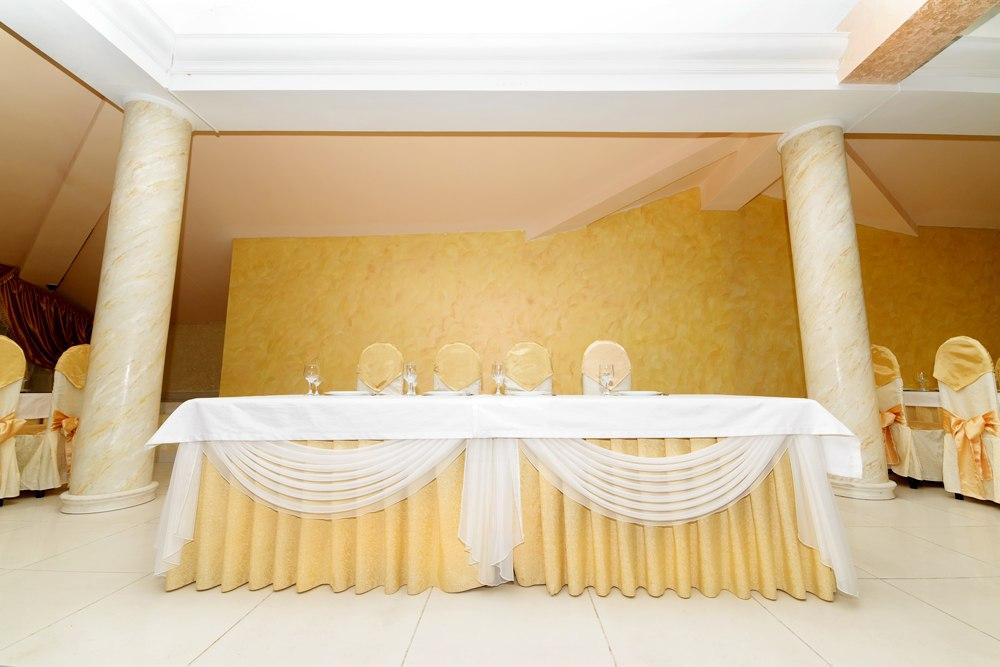 Ресторан Sharman - фотография 7