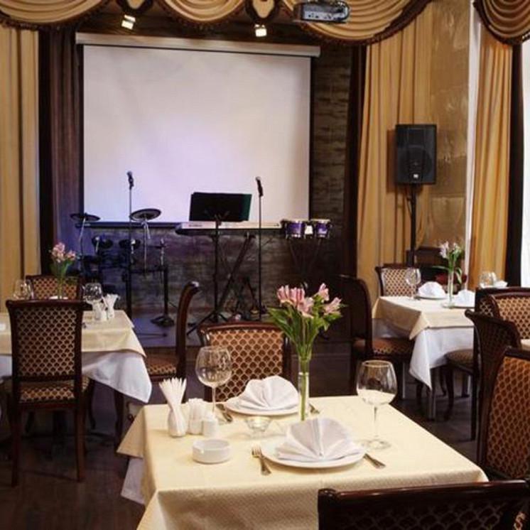 Ресторан Хинкальная № 1 - фотография 1