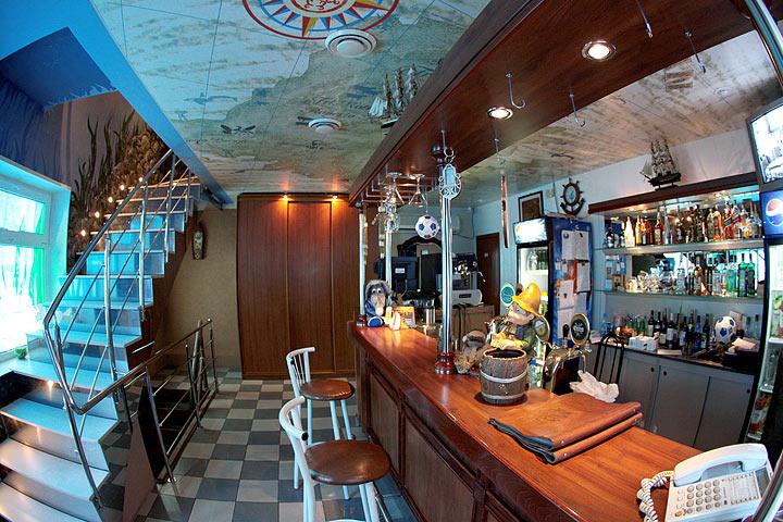 Ресторан Флагман - фотография 7