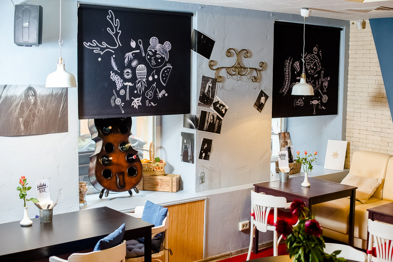Ресторан Gianni - фотография 3