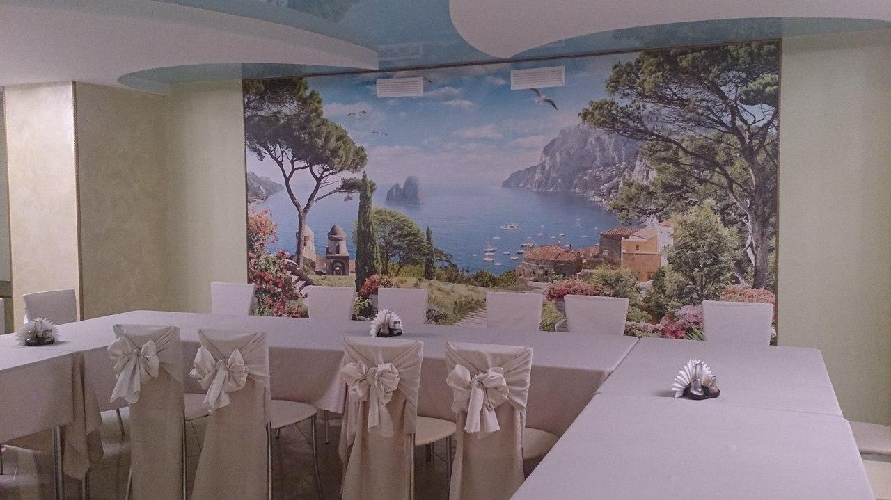 Ресторан Sofi - фотография 12