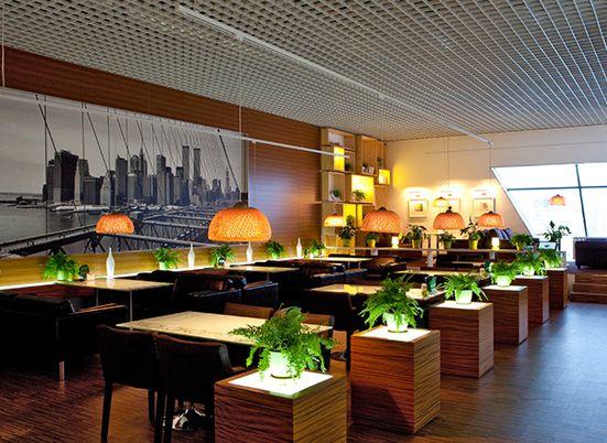 Ресторан Moloko Café - фотография 2
