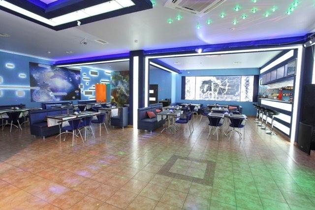 Ресторан Стрелец - фотография 3