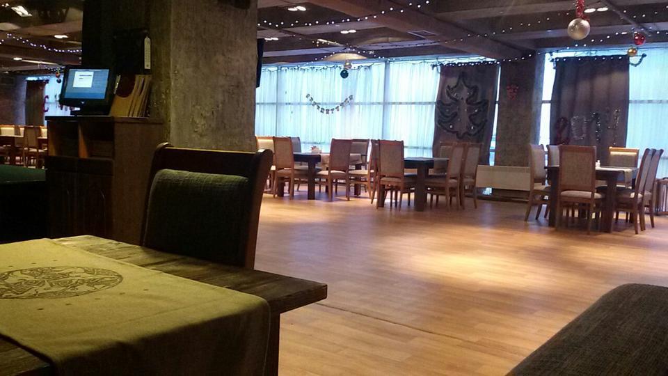 Ресторан Тавро - фотография 2