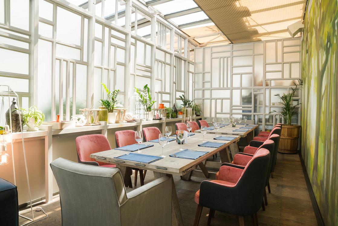 Ресторан Карлсон - фотография 11