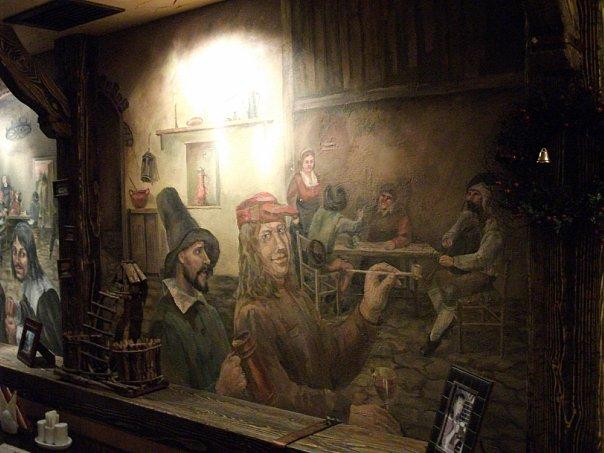 Ресторан Кочегарка - фотография 9