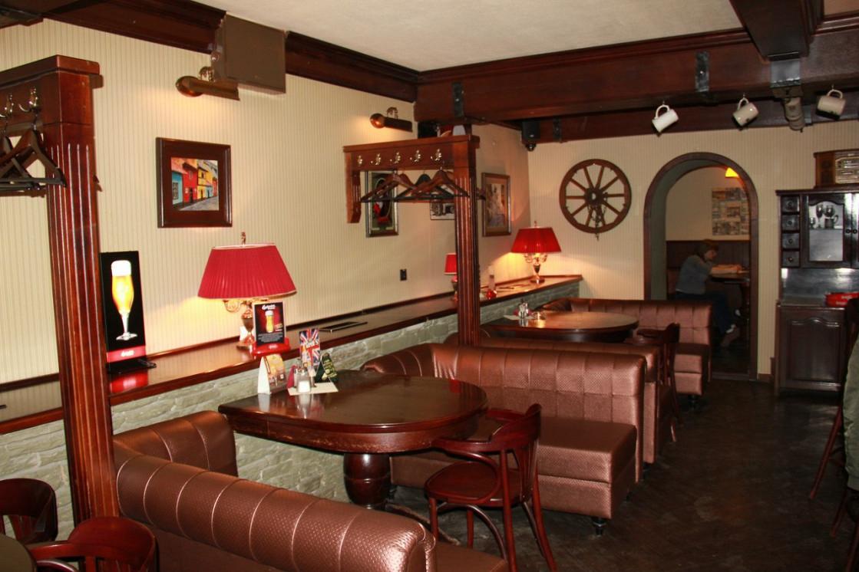 Ресторан Старая Прага - фотография 7