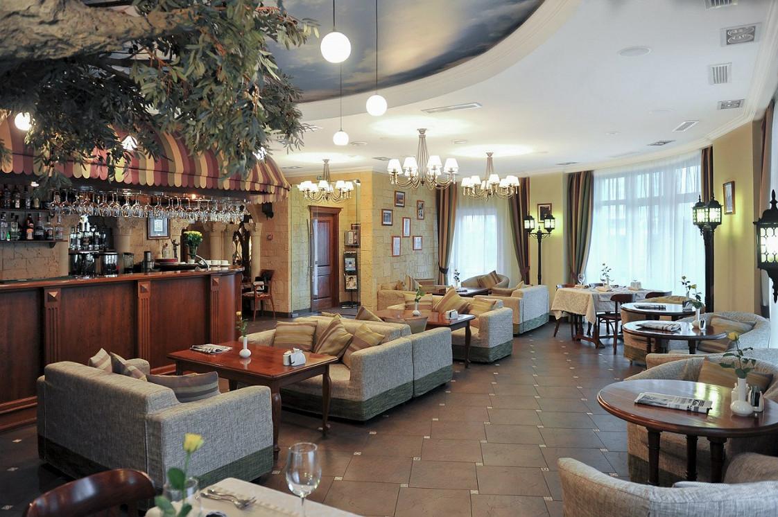 Ресторан Форшмак - фотография 2