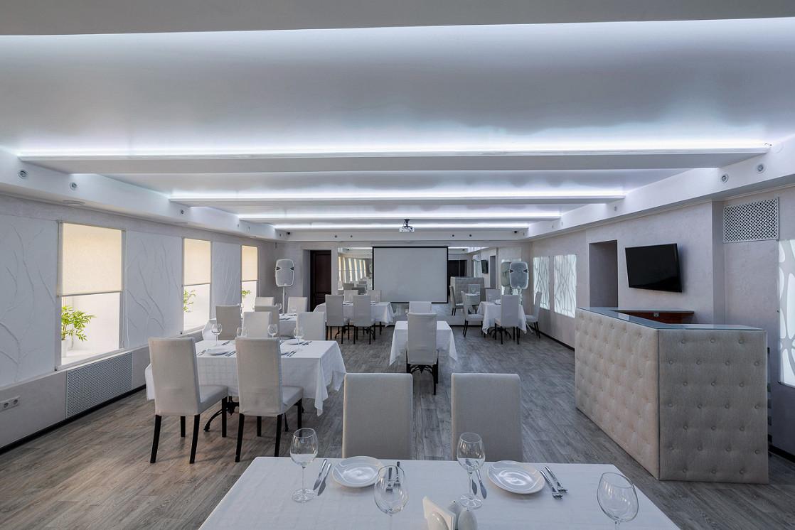Ресторан Тандыр - фотография 3 - Банкетный Зал
