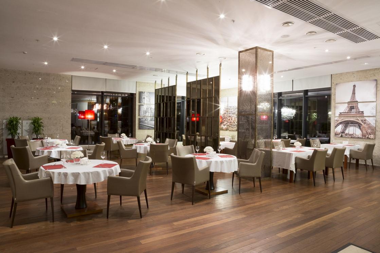 Ресторан Пэрис - фотография 3