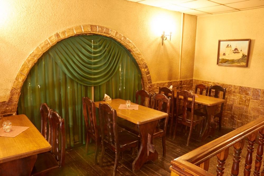 Ресторан Замок Атоса - фотография 5