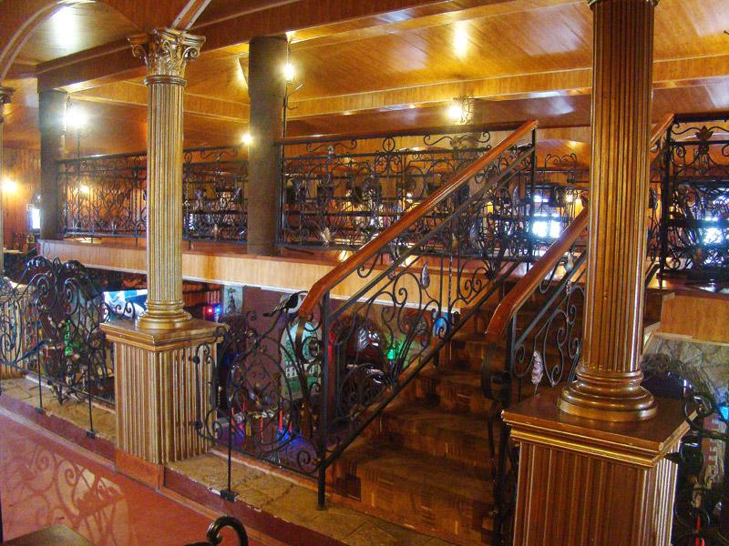 Ресторан Старый замок - фотография 9
