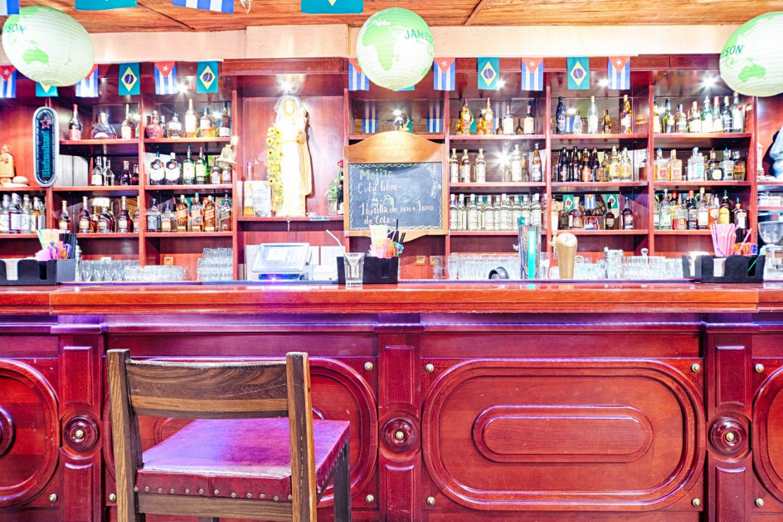 Ресторан Старая Гавана - фотография 4
