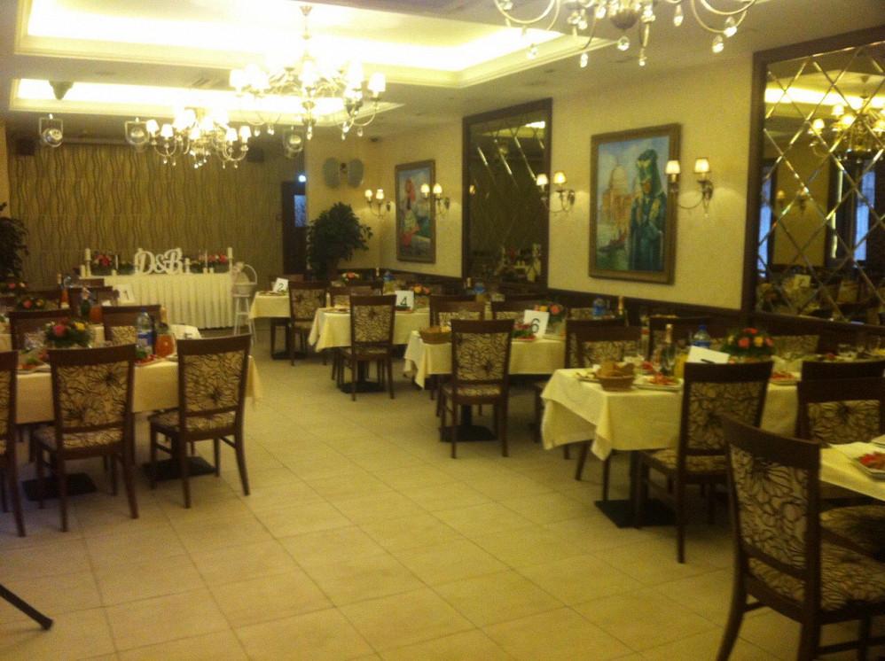 Ресторан Pranzo - фотография 7