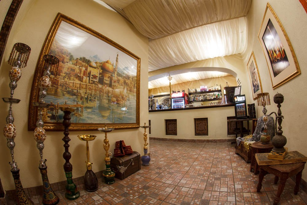 Ресторан Алладин - фотография 7