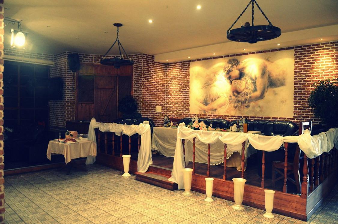 Ресторан Карина - фотография 8