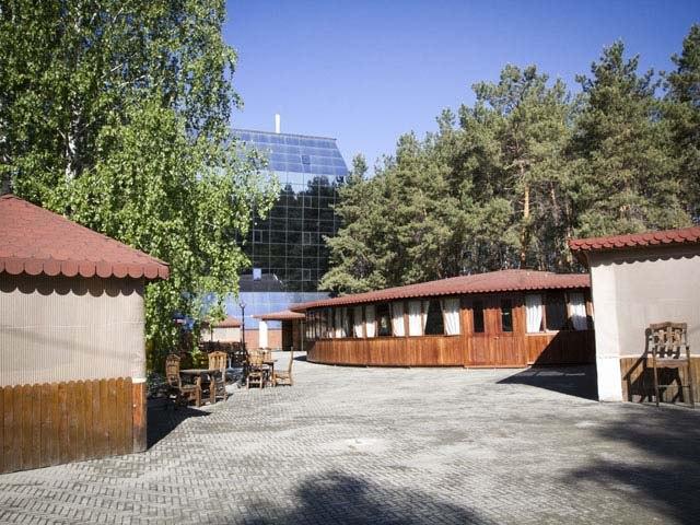 Ресторан Сунчев брег - фотография 2