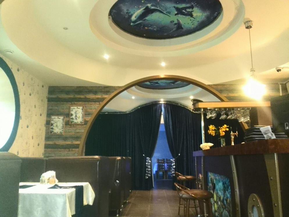 Ресторан Субмарина - фотография 7