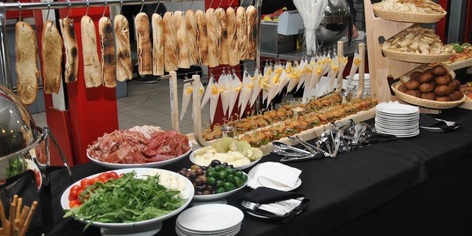 Ресторан Grand fourchette - фотография 1