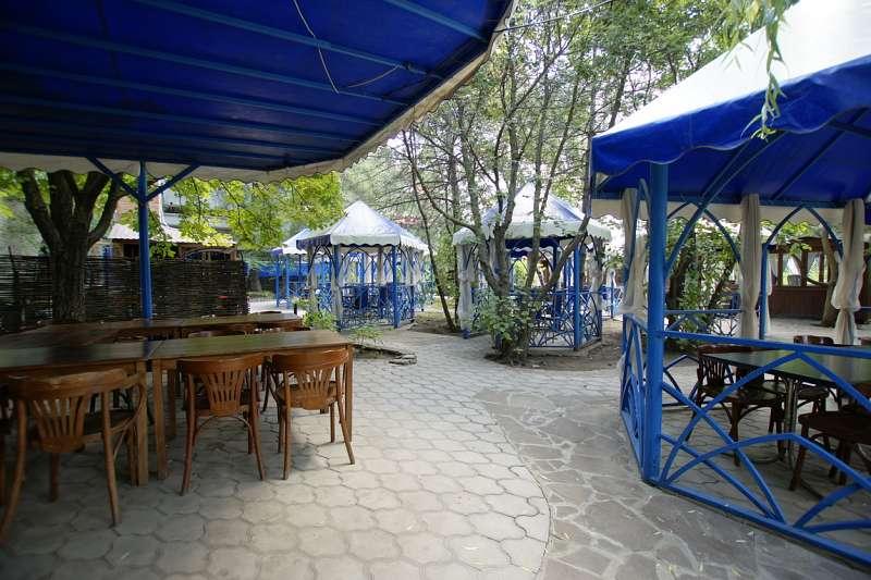 Ресторан Айсберг - фотография 17