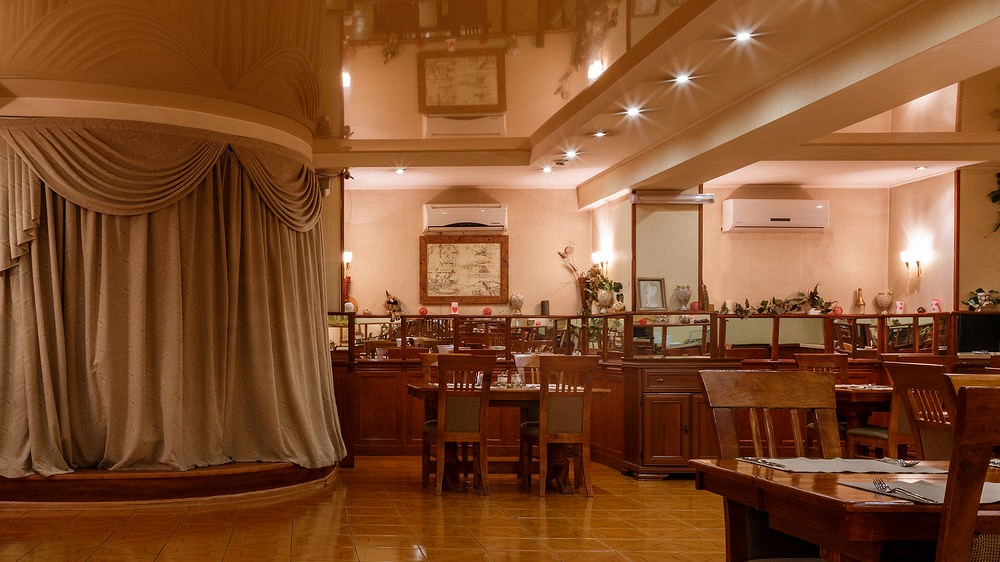 Ресторан Il gusto - фотография 7