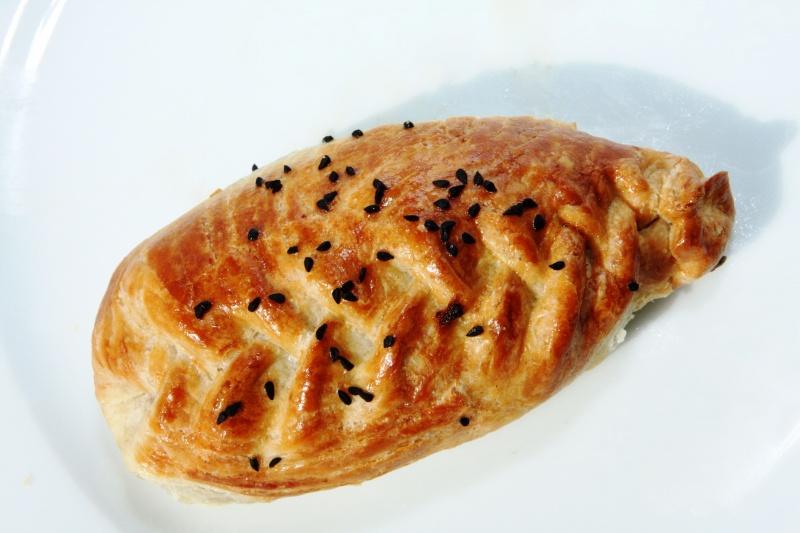 Ресторан Шафран - фотография 8