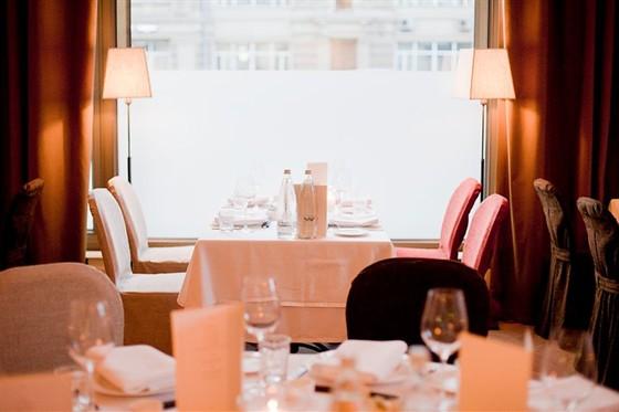 Ресторан Windows - фотография 5