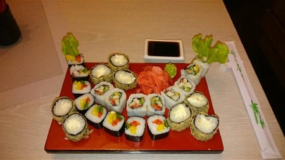 Ресторан Хатико - фотография 2