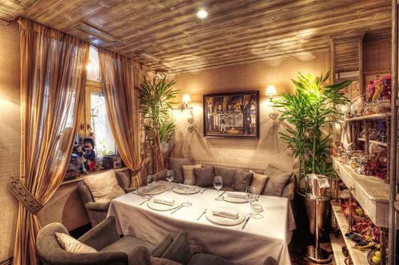 Ресторан Эларджи - фотография 13