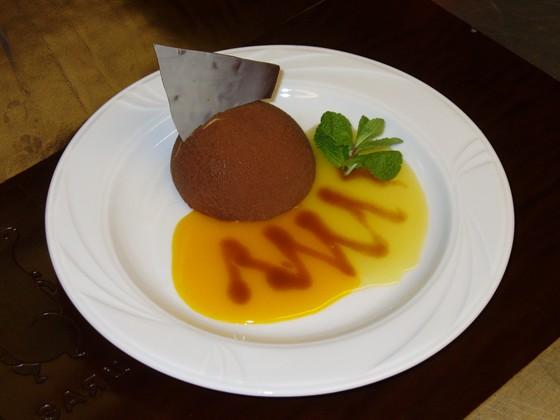 Ресторан Шоколадный заяц - фотография 3