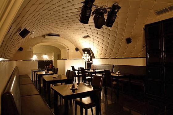 Ресторан Lucky Bar - фотография 7