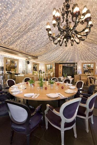 Ресторан Bon - фотография 21