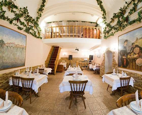 Ресторан Авлабар - фотография 1